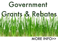 Government Grants and Rebates for Geothermal